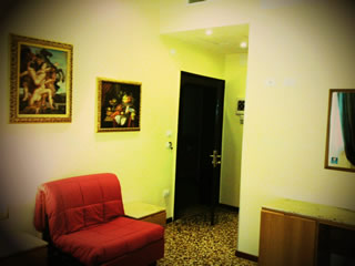 flat Ca' Corte, venice bed and breakfast, bed and breakfast venezia, double room